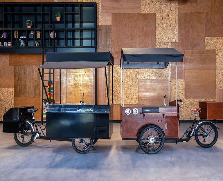 Buy Food Truck In RIYADH