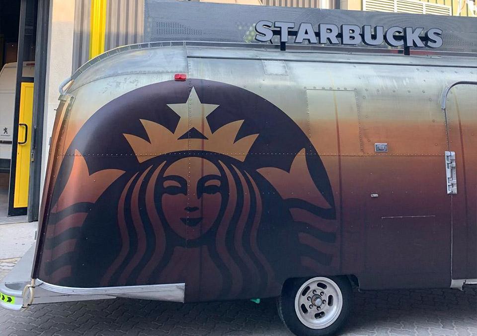 Cost of Business trailer in Dubai UAE